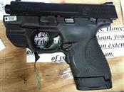 SMITH & WESSON Pistol SHIELD 9MM PST